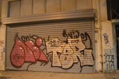 NSI TBR