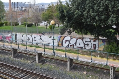 MOBS CRASH