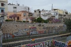 ATHENS TRAINLINE