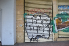 ATHENS GRAFFITI