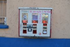 Kaugummiautomat #3