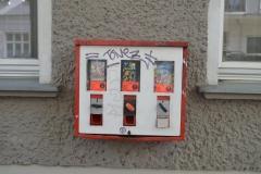 Kaugummiautomat #4
