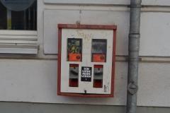 Kaugummiautomat #5