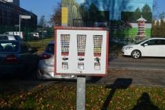 Kaugummiautomat #6