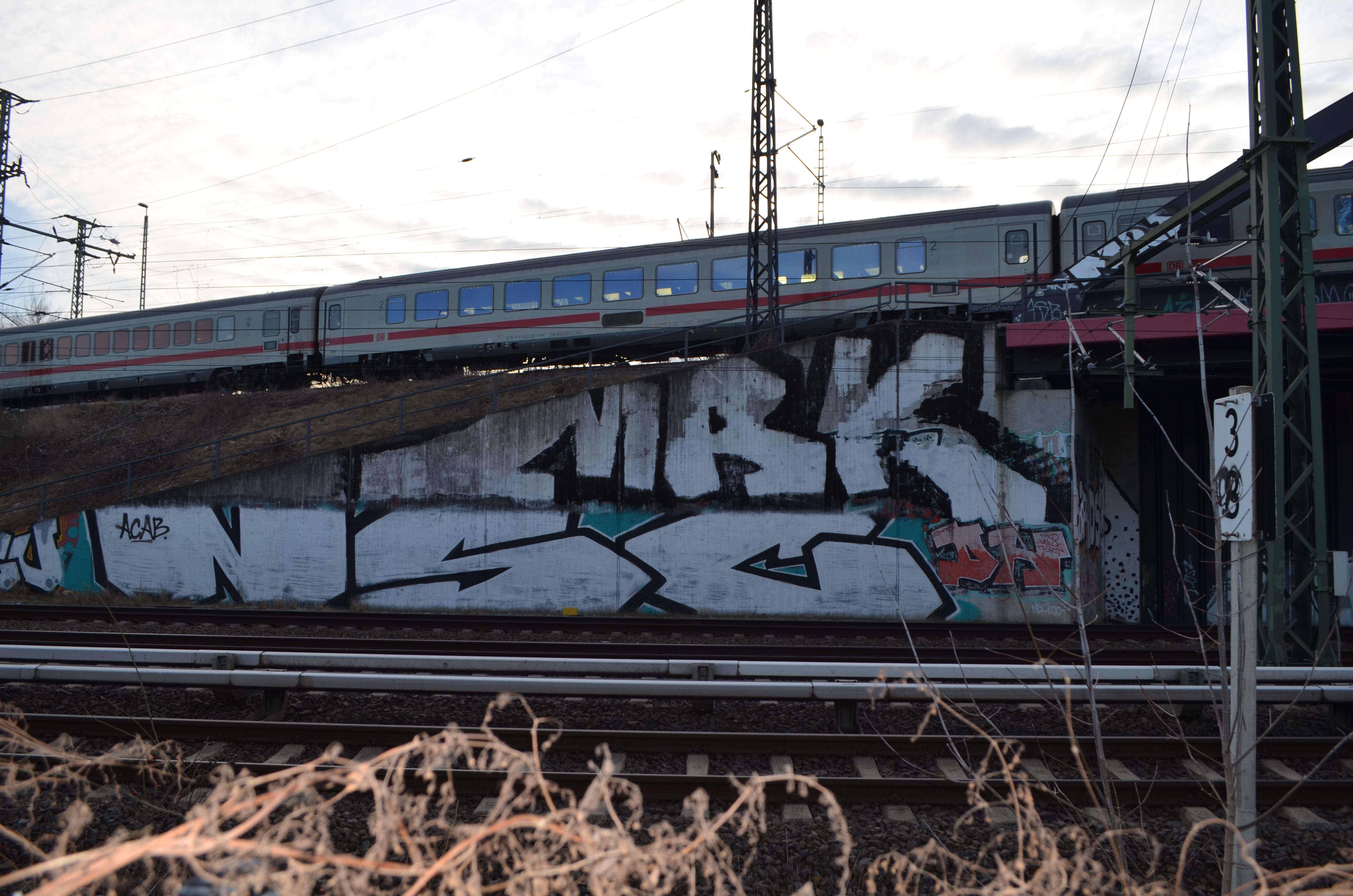 NSC MRK DH