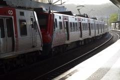 LISSABON TRAIN