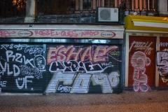 ESHAE HIPIE GBR