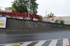 PRAG GRAFFITI