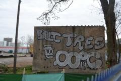 QOOC BOLT TREE