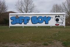 JIFF BOY