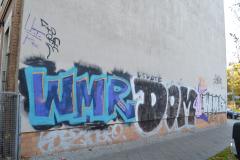 WMR DOM