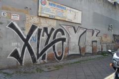 XL YG YK