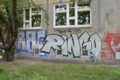 RAC RINGO