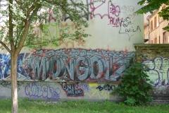 MONGOLZ