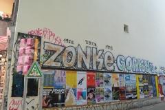 ZONKE GORKY