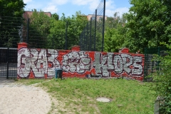 GRAB KLOPS