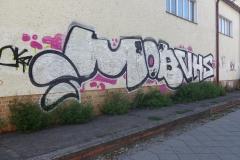 MOB VHS