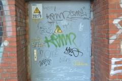 BERLIN TAGGS