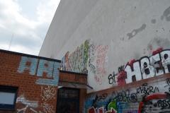 BERLIN GRAFFITI