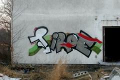 TIROE